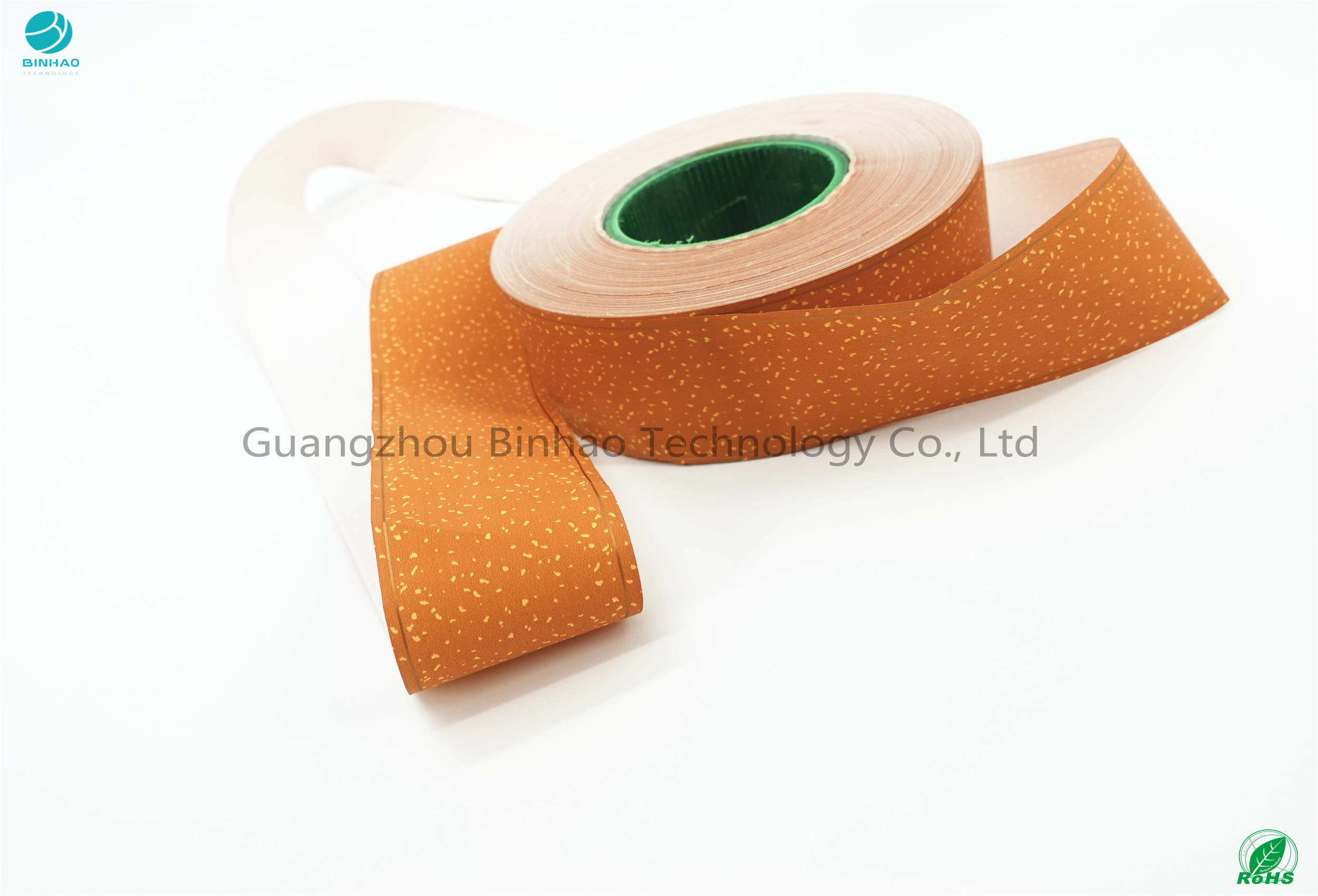 Stretchable 45% Tipping Base Paper Cork Colour 300cu Perforation
